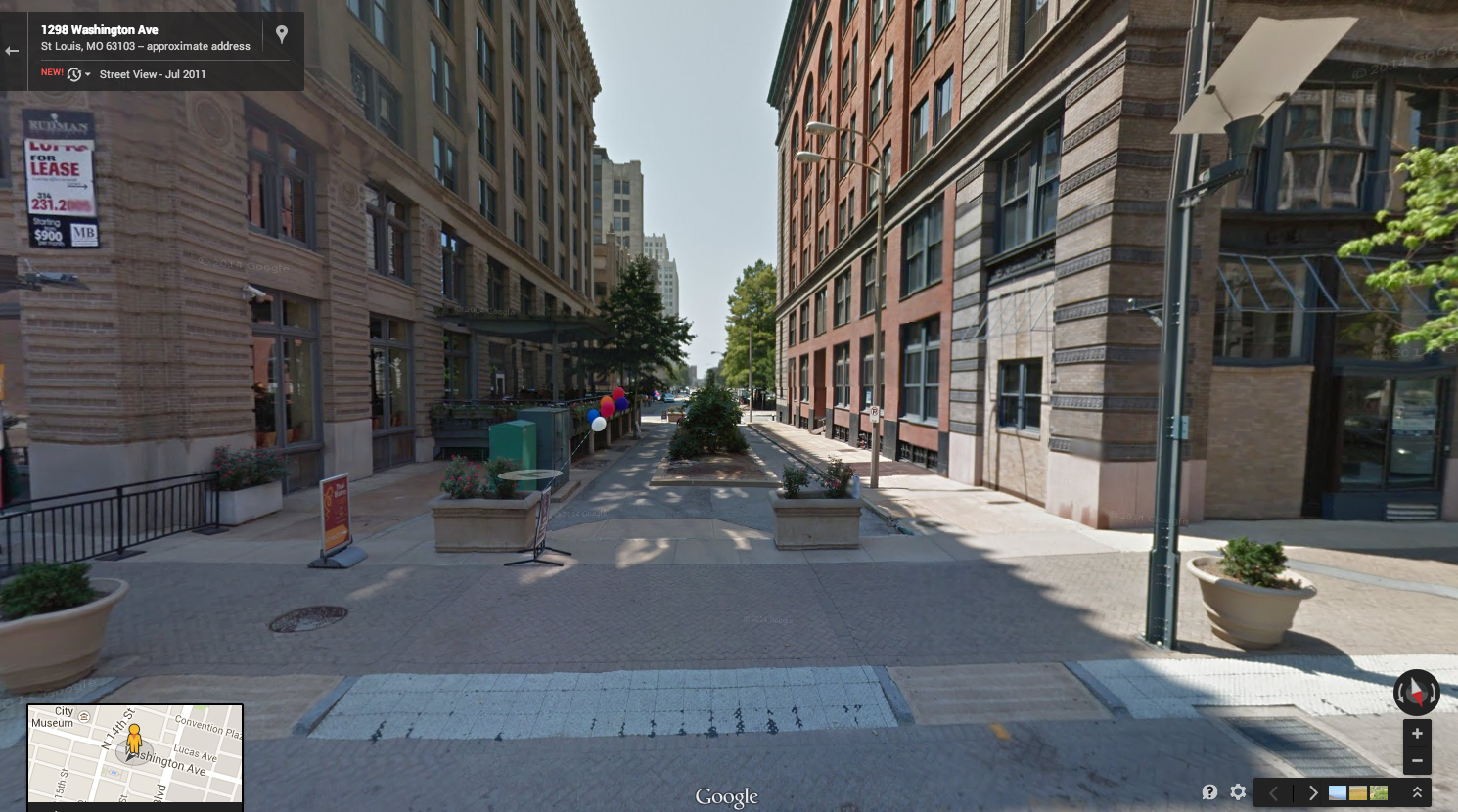 File:13th Facing South before.png